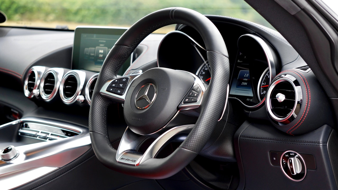 PDV za osobna vozila