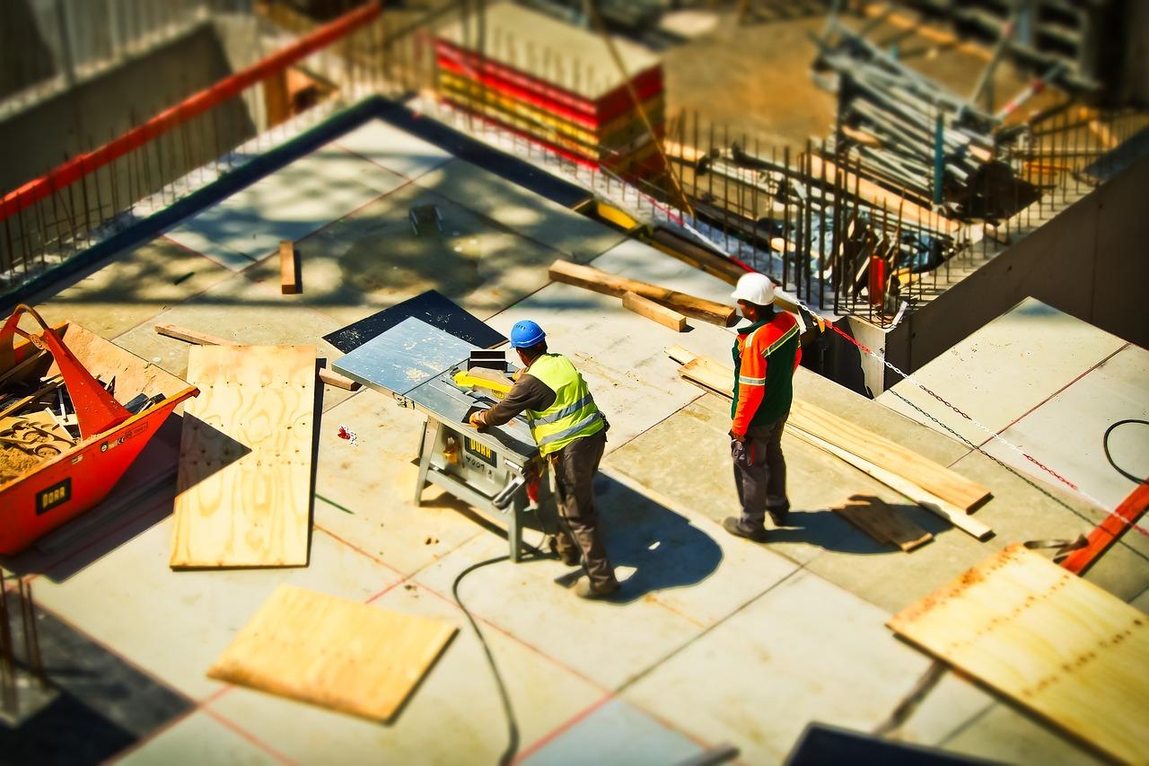Novi kolektivni ugovor za graditeljstvo
