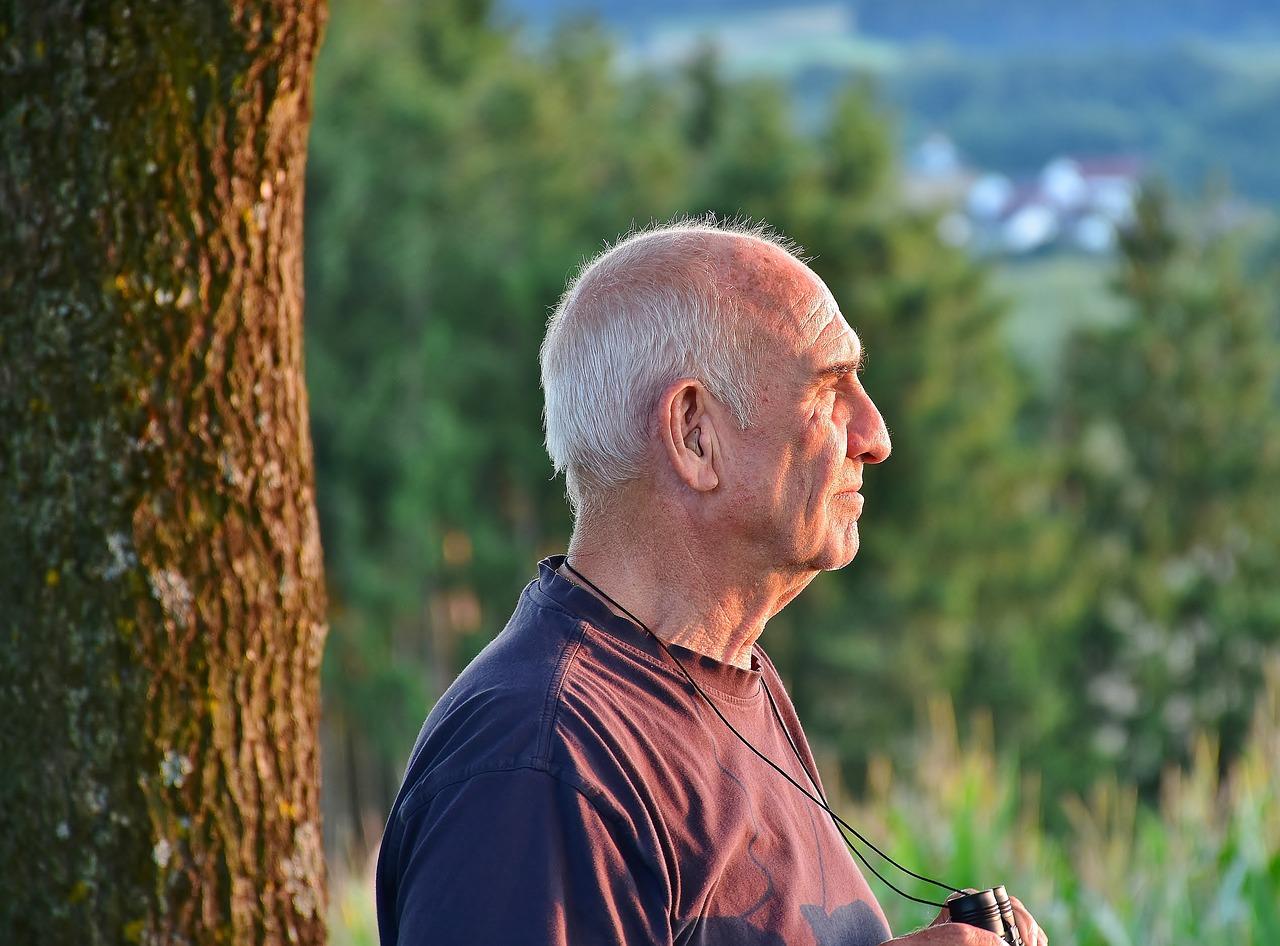 Rad umirovljenika