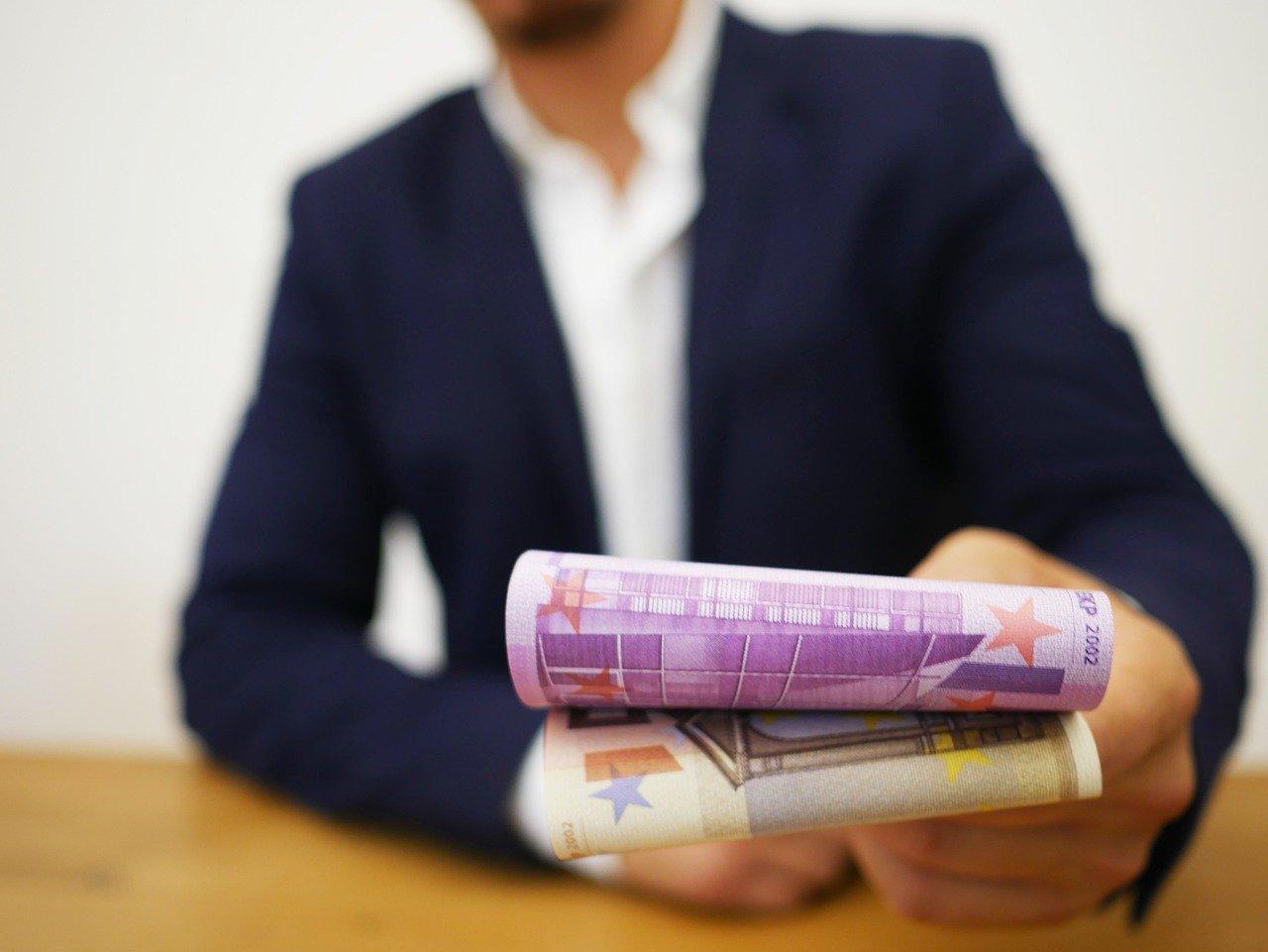 Minimalna plaća za 2020. godinu